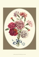 Antique Bouquet VI Fine Art Print