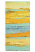 Caribbean Sunrise II Framed Print