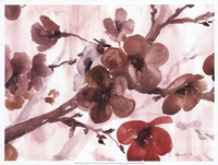 Blossom Poetry I Fine Art Print