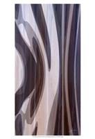 Bentwood Panel I Fine Art Print
