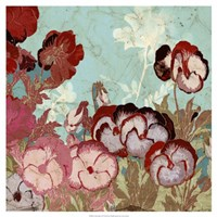 Tokyo Rose II Fine Art Print