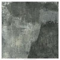 Gray Abstract I Fine Art Print