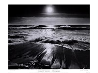 Sun and Surf Fine Art Print
