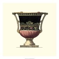 Large Giardini Urn I Fine Art Print