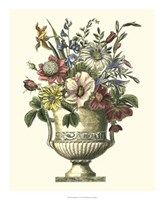 Floral Splendor I Fine Art Print