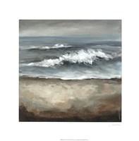 Tears from the Sea Fine Art Print