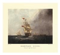 Homeward Bound Fine Art Print