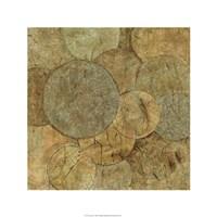 Agate I Fine Art Print