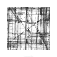Intersect II Fine Art Print