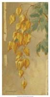 Golden Chains II Fine Art Print