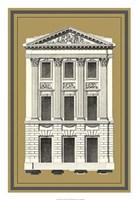 Grand Facade III Fine Art Print