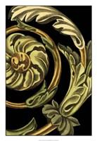 Classical Frieze I Fine Art Print