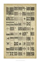Encyclopediae VII Fine Art Print