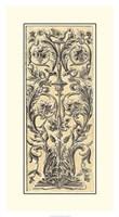 Renaissance Panel I Fine Art Print
