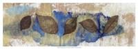 Leaf Banner III Fine Art Print
