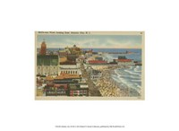 Atlantic City, NJ- III Fine Art Print
