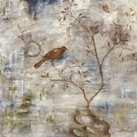 Oriole II Fine Art Print