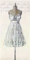 Tres Jolie Fine Art Print