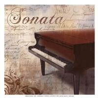 Sonata Fine Art Print