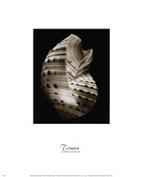 Tonna (small) Framed Print