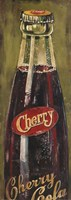 Cherry Cola Fine Art Print