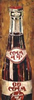 Cola Up Fine Art Print