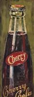 Cherry Cola Fine Art Print