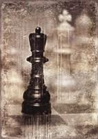 Checkmate I Fine Art Print