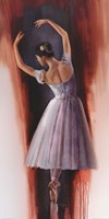 Ballet Dream Fine Art Print