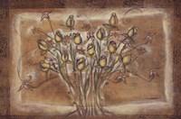 Primavera II Fine Art Print