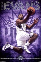 Kings - T Evans 12 Wall Poster