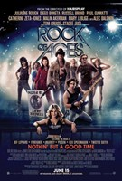 Rock of Ages Wall Poster