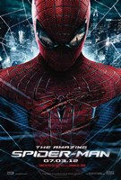 The Amazing Spider-Man Wall Poster