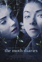 The Moth Diaries Wall Poster