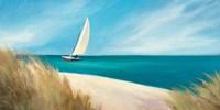 Sunday Sail Fine Art Print