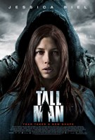 The Tall Man Wall Poster