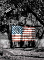 Made in the USA Fine Art Print