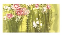 Spring Garden Fine Art Print