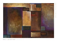 Satori II Fine Art Print