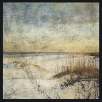 Masonboro Island No. 15 Framed Print