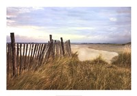 West Wittering Beach Fine Art Print