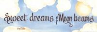 Sweet Dreams Fine Art Print