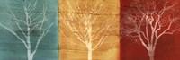 Fallen Leaves Fine Art Print