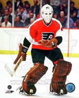 Bernie Parent Action Fine Art Print