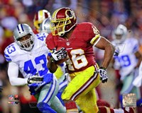 Alfred Morris 2012 Action Wall Poster