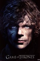Game of Thrones - S3 - Tyrion Wall Poster