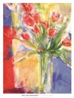 Tulips At 480 Fine Art Print