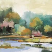 Bedford Hills Fine Art Print