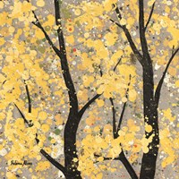 Autumn Theme Fine Art Print