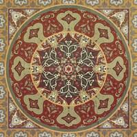 Bukhara IV Fine Art Print